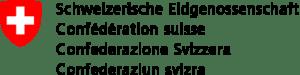 Schweizerische Eidgenossenschaft Logo