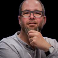 Roger Jud Eggenberger