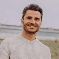 Ramin Waraghai
